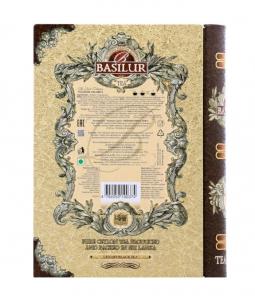 Ceai negru Basilur Book vol 2, 100 g3