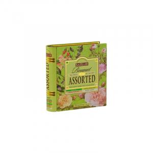 Ceai verde Basilur Bouquet Assorted [2]