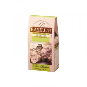 Ceai verde Basilur Spring Tea - Refill, 100 g1