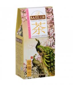 Ceai verde chinezesc Basilur Jasmine Green Refill [0]