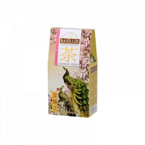 Ceai verde chinezesc Basilur Jasmine Green Refill [1]