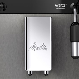 Espressor Automat Melitta Avanza, Sistem Cappuccinatore [5]