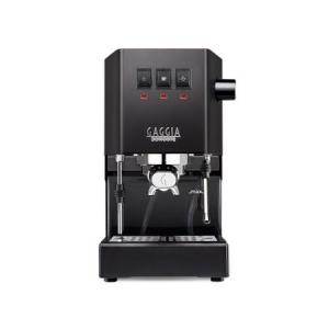 Espressor Manual Gaggia Classic 2019, negru0