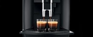 Espressor automat profesional JURA WE62