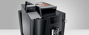 Espressor automat profesional JURA WE63