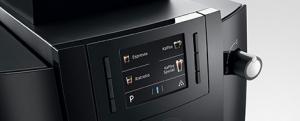 Espressor automat profesional JURA WE64
