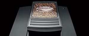 Espressor automat profesional Jura WE84