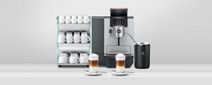 Espressor automat profesional Jura X104