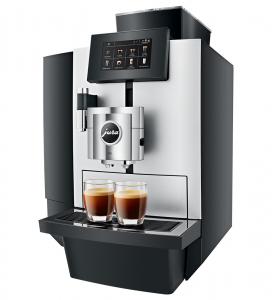 Espressor automat profesional Jura X100
