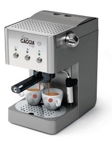 Espressor classic Gran Gaggia Prestige RI8427/111