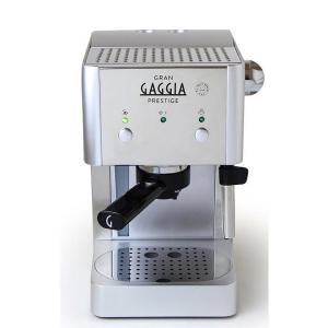 Espressor classic Gran Gaggia Prestige RI8427/110