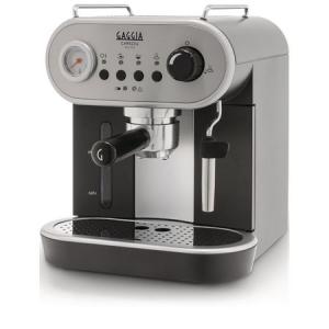 Espressor manual Gaggia Carezza Deluxe RI8525/01, negru1