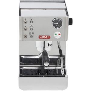 Espressor manual Lelit PL 41 LEM, argintiu1