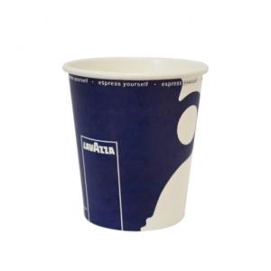 Pahare carton Lavazza 8oz, 50 buc [0]