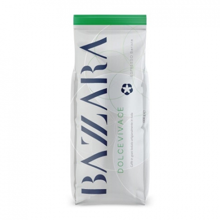 Cafea boabe Bazzara Dolcevivace, 1kg1
