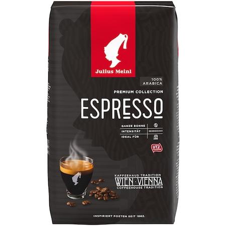 Cafea boabe Julius Meinl Premium Collection Espresso, 1 kg [0]