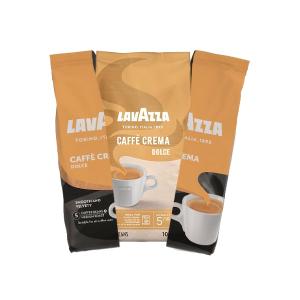 Cafea boabe Lavazza Caffe Crema Dolce, 1kg1