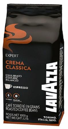 Cafea boabe Lavazza Expert Crema Classica, 1 kg [0]