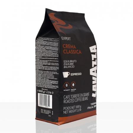 Cafea boabe Lavazza Expert Crema Classica, 1 kg [1]