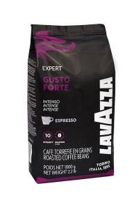 Cafea boabe Lavazza Gusto Forte Vending, 1kg [2]