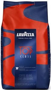 Cafea boabe Lavazza Top Class, 1kg0