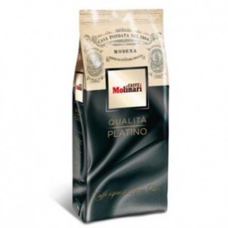 Cafea boabe Molinari Qualita Platino, 1kg [1]