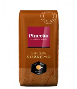 Cafea boabe Piacetto Supremo Cafe Crema, 1kg0