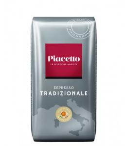 Cafea boabe Piacetto Traditionale Espresso, 1kg [0]