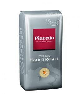 Cafea boabe Piacetto Traditionale Espresso, 1kg [1]