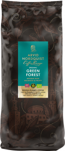 Cafea boabe organica Arvid Nordquist Green Forest, 1kg [0]