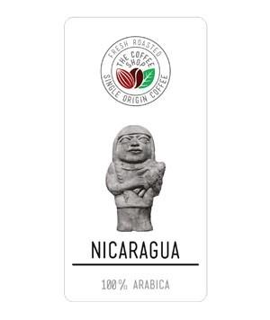 Cafea Proaspat Prajita Single Origin The Coffee Shop Nicaragua, 500g0