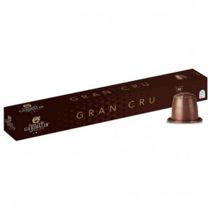 Capsule Garibaldi Gran Cru compatibile Nespresso, 10 buc [2]