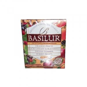Ceai Basilur Assorted Vol.1 10 Doze [2]