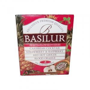 Ceai Basilur Assorted Vol.2 10 Doze2