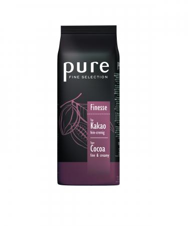 Ciocolata calda Tchibo Pure Fine Selection Finesse, 1kg0