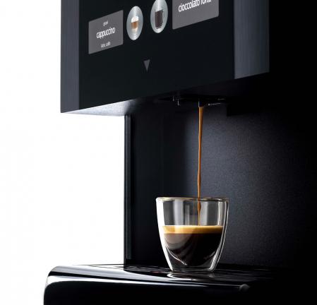 Espressor automat cafea Saeco Iper Automatica3