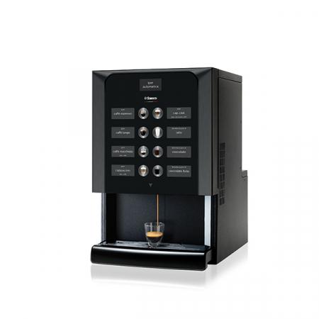 Espressor automat cafea Saeco Iper Automatica0