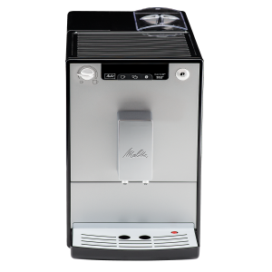Espressor Automat Melitta Caffeo Solo, argintiu [1]