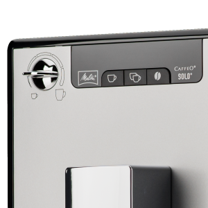 Espressor Automat Melitta Caffeo Solo, argintiu [5]