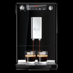 Espressor Automat Melitta Caffeo Solo, negru [0]