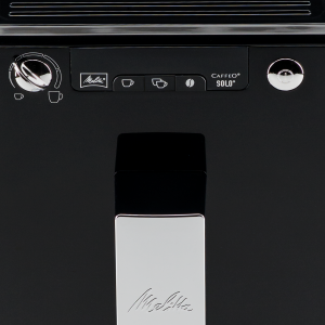 Espressor Automat Melitta Caffeo Solo, negru [5]