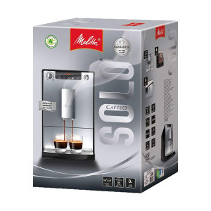 Espressor Automat Melitta Caffeo Solo, negru [7]