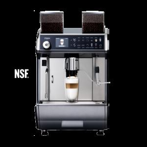 Espressor automat Saeco Idea Restyle DUO1