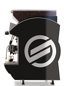 Espressor automat Saeco Idea Restyle DUO2