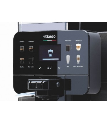 Espressor automat Saeco Royal OTC new2