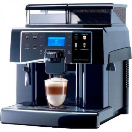 Espressor cafea automat Saeco Aulika EVO Focus1