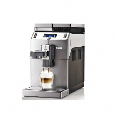 Espressor cafea automat Saeco Lirika One Touch Cappuccino0