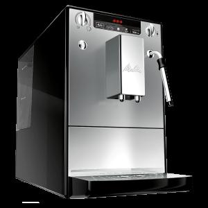Espressor cafea Melitta Caffeo Solo & Milk, argintiu [5]