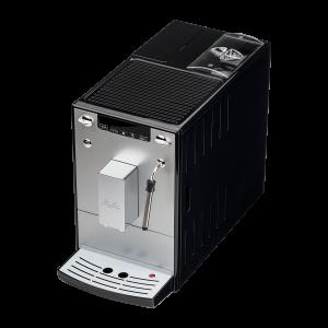 Espressor cafea Melitta Caffeo Solo & Milk, argintiu [2]