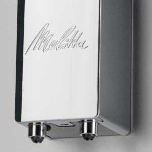 Espressor cafea Melitta Caffeo Solo & Milk, argintiu [1]